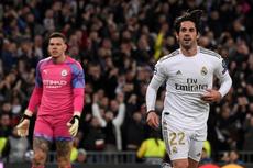 Jadwal Liga Champions Malam Ini: Man City Vs Real Madrid, Juventus Vs Lyon