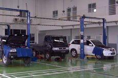 Suzuki Rangkul Bengkel Umum buat Servis Motor dan Mobil