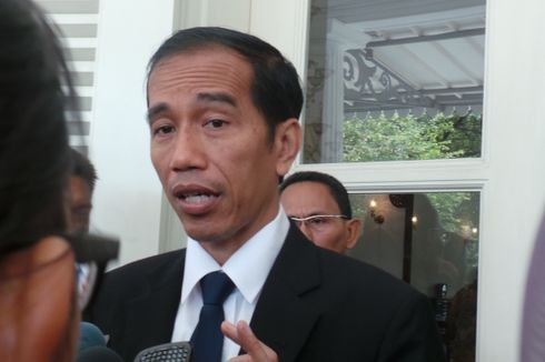 Jokowi Akan Batasi Jam Buka Diskotek
