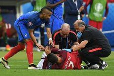 Komentar Payet Usai Cederai Ronaldo