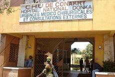 Wabah Ebola di Afrika Barat Belum Tuntas