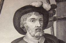 Sebastian del Cano, Pelaut Eropa Pertama yang Mengelilingi Dunia