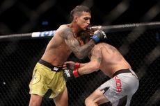 Update Peringkat UFC, Ferguson dan McGregor Disalip Jagoan Baru Kelas Ringan