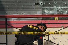Ada Ledakan di Area Perkantoran di Duren Sawit