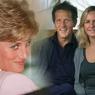 Koleksi Anting-anting Putri Diana dari