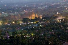 4 Panorama yang Bisa Disaksikan dari Spot Riyadi, Yogyakarta