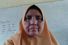 Ibu Mahasiswa Aceh yang Pulang dari Wuhan China: Kini Saya Bisa Tidur Nyenyak...