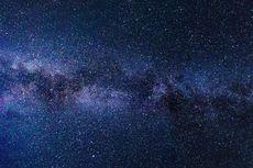 Tahukah Anda Mengapa Bintang Berkelap-kelip dan Berwarna Putih?