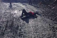 Polisi: Warga yang Tergeletak di Area Freeport Diduga Ditembak KKB
