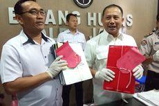Korupsi Dana Hibah Rp 3,8 M, Mantan Ketua PSSI Kota Pasuruan Ditahan