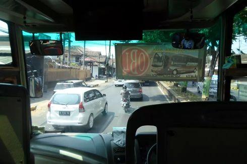 Mengenal Hot Seat, Bangku yang Paling Diincar Penumpang Bus