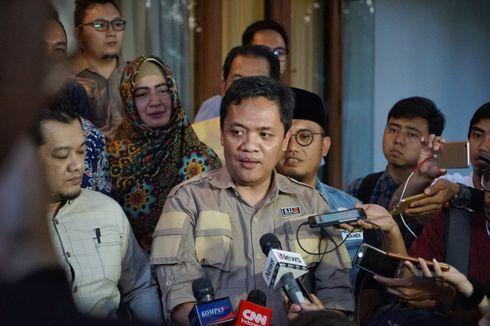 Habiburokhman Ungkap Ada 2 Tuntutan Mulan Cs kepada Majelis Kehormatan Partai Gerindra