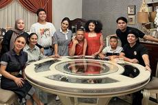 Viral Video Pertemuan Raul Lemos dan Aurel Hermansyah, Sikap Keduanya Jadi Sorotan