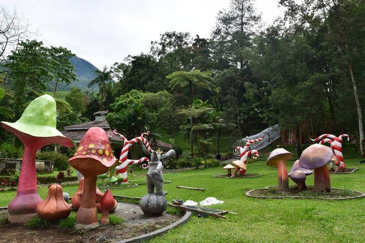 Tawangmangu Wonder Park