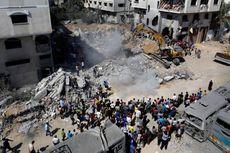 Komandan Militer Hamas Selamat dari Serangan Israel