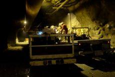 Terimbas Pandemi, Bagaimana kelanjutan Proyek Smelter Freeport?