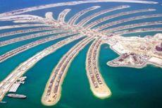 Dubai Miliki 448 Gedung Pencakar Langit!
