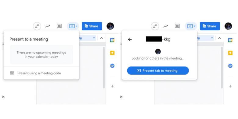 Pengguna Google Meet kini bisa mengakses aplikasi pihak ketiga saat rapat berlangsung
