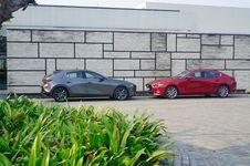 Test Drive All New Mazda3 Terbaru