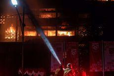 LPSK Minta Saksi Tak Khawatir Beri Keterangan Soal Kebakaran Kejagung