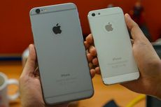 iPhone 6 Plus Cacat, Apple Siap Ganti