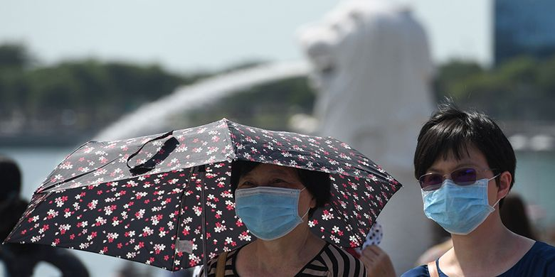Ini Jenis Masker yang Direkomendasikan Dokter untu