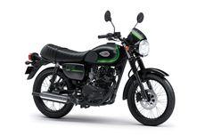 Cafe Racer Murah, Pilih Kawasaki W175 Cafe atau Benelli Motobi 152
