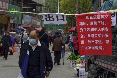 POPULER GLOBAL: China Lockdown karena Covid-19 Merebak Lagi | Kematian Presiden Korsel yang Dibunuh Sahabat Sendiri