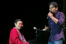 Di Panggung Jazz, Dokter Menguji Kebolehan Profesor