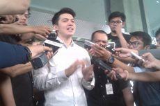 Kasus TPPU Wawan, KPK Kembali Panggil Artis Irwansyah