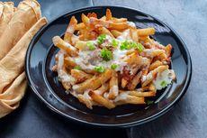 Cara Membuat French Fries Renyah untuk Camilan di Rumah