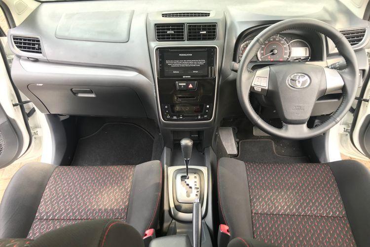 1070+ Modifikasi Interior Mobil Avanza Silver Terbaik
