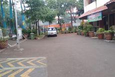 Penitipan Kendaraan Gratis di Kantor Kecamatan Kebayoran Baru Sepi Peminat