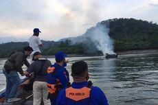 Warga Bakar Kapal Ikan dan Paksa Polisi Serahkan ABK, Ini Dugaan Penyebabnya