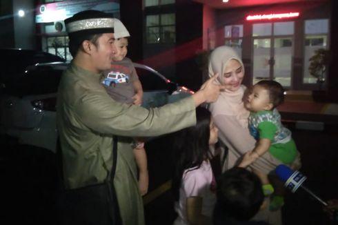 Mandala Shoji Bebas dari Penjara Usai Bagi-bagikan Kupon Umrah