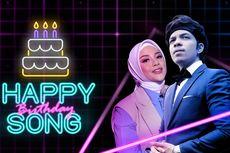 Rayakan Ulang Tahun Aurel Hermansyah, Atta Halilintar Ciptakan Lagu Khusus