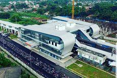 Pinggiran Jakarta yang Sedang Naik Daun Itu Bernama Cisauk