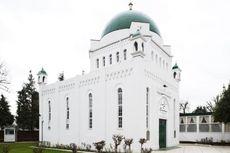 Jadwal Imsak Kota Pekanbaru Selama Puasa Ramadhan 2021