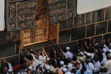 Aturan Haji Terbaru, Dilarang Menyentuh Kakbah