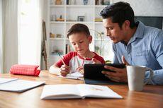 Memilih Gaya Belajar yang Sesuai Tipe Kepribadian Anak