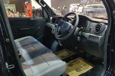 Lihat Interior DFSK Super Cab 1.500 cc Bensin
