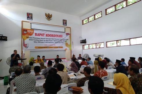 19 KPU di Jawa Timur Berkumpul di Jember, Ini yang Dibahas