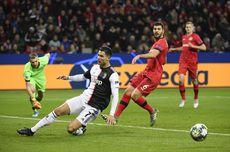 Bayer Leverkusen Vs Juventus, Gol Ronaldo-Higuain Jadi Pembeda Laga