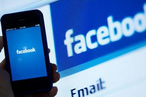 Hati-hati, Facebook di Android Bisa