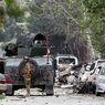 Perang Afghanistan-Taliban Masih Berlanjut, Seorang Istri Hamil Besar Berharap Suami Keempatnya Tidak Tewas Lagi