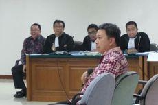 Hakim Tunda Bacakan Putusan untuk Terdakwa Kasus Simulator SIM