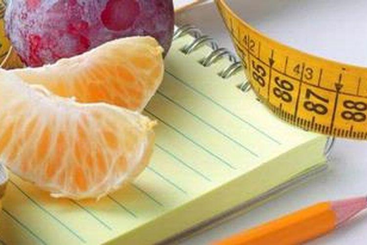 Menjaga berat badan membutuhkan sikap yang menerima variasi alami tubuh.