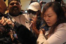 Hotel Dipenuhi Kru Formula 1, Keluarga Penumpang Malaysia Airlines