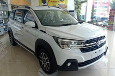 Karakter Konsumen Suzuki XL7, Bukan Pembeli Mobil Pertama