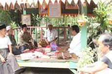 MGWD, Pesantren Khusus Para Preman di Magelang